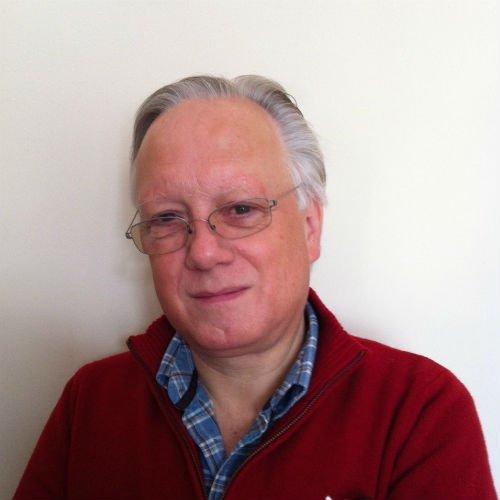 Dr Pat O'Mahony