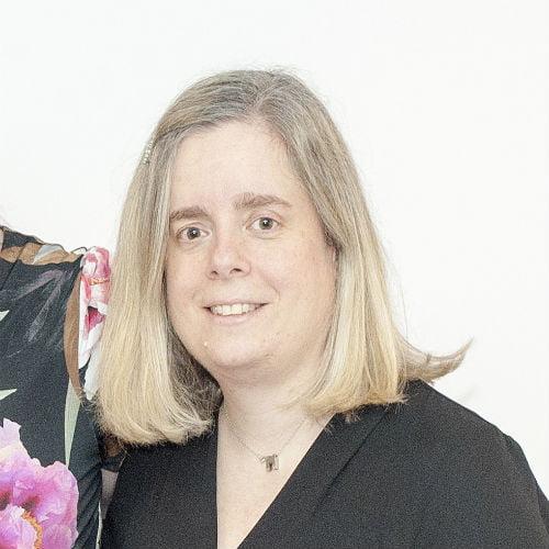 Melanie Winterton