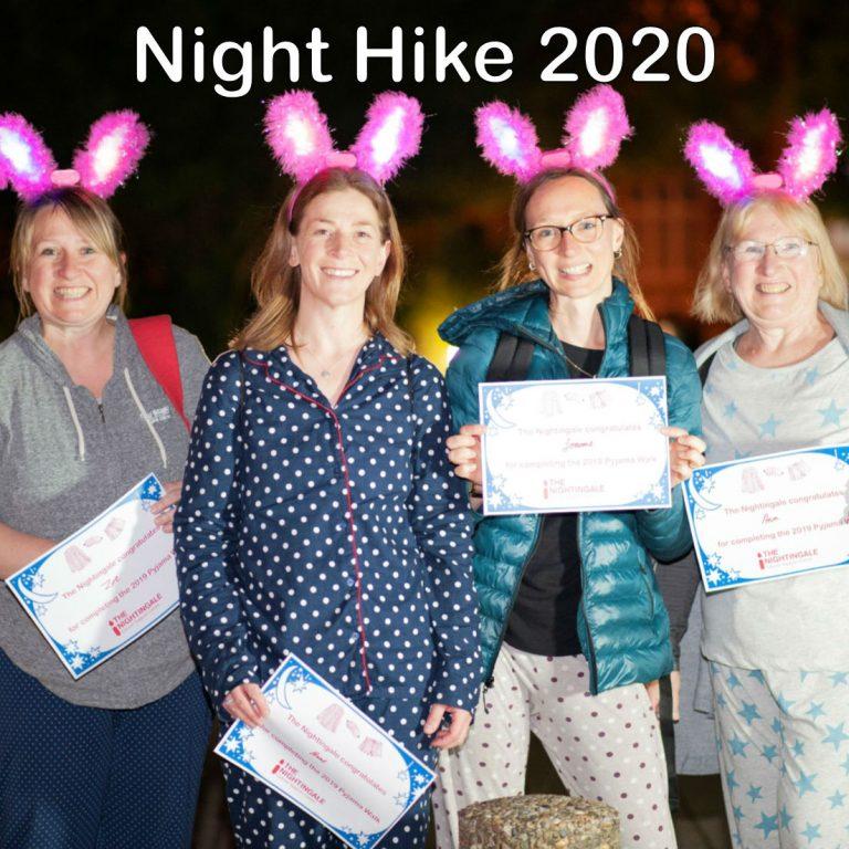 Night Hike 2020