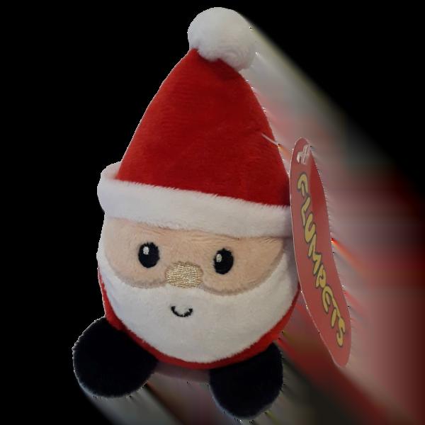 Santa Christmas flumpet